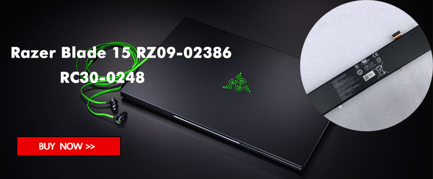 Razer RC30-0248 Li-ion Battery